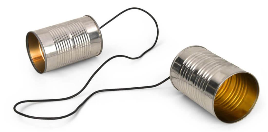 Смерть онлайн-чата или 10новых заповедей общения спользователями