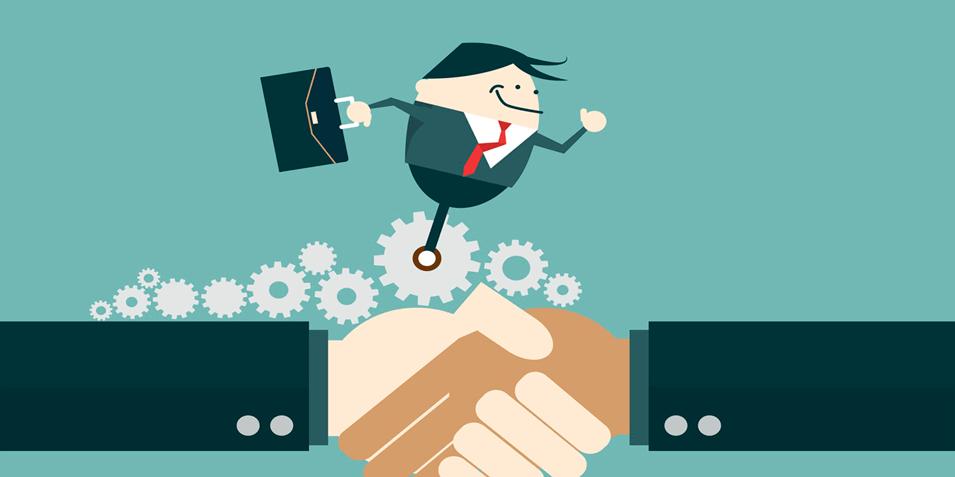 Партнерский канал с маркетинговыми агенствами