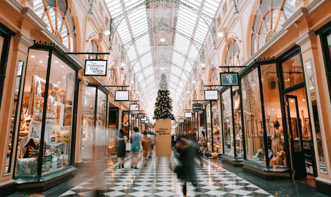 Эффективность новогодних акций: как поднять продажи вдекабре–январе