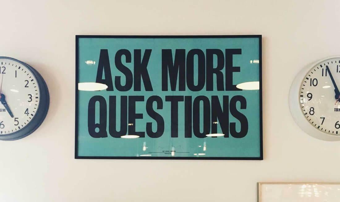 Сила опросов: Как задавать вопросы, которые укрепят маркетинговые исследования