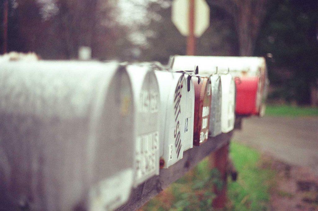 Идеи email-рассылки