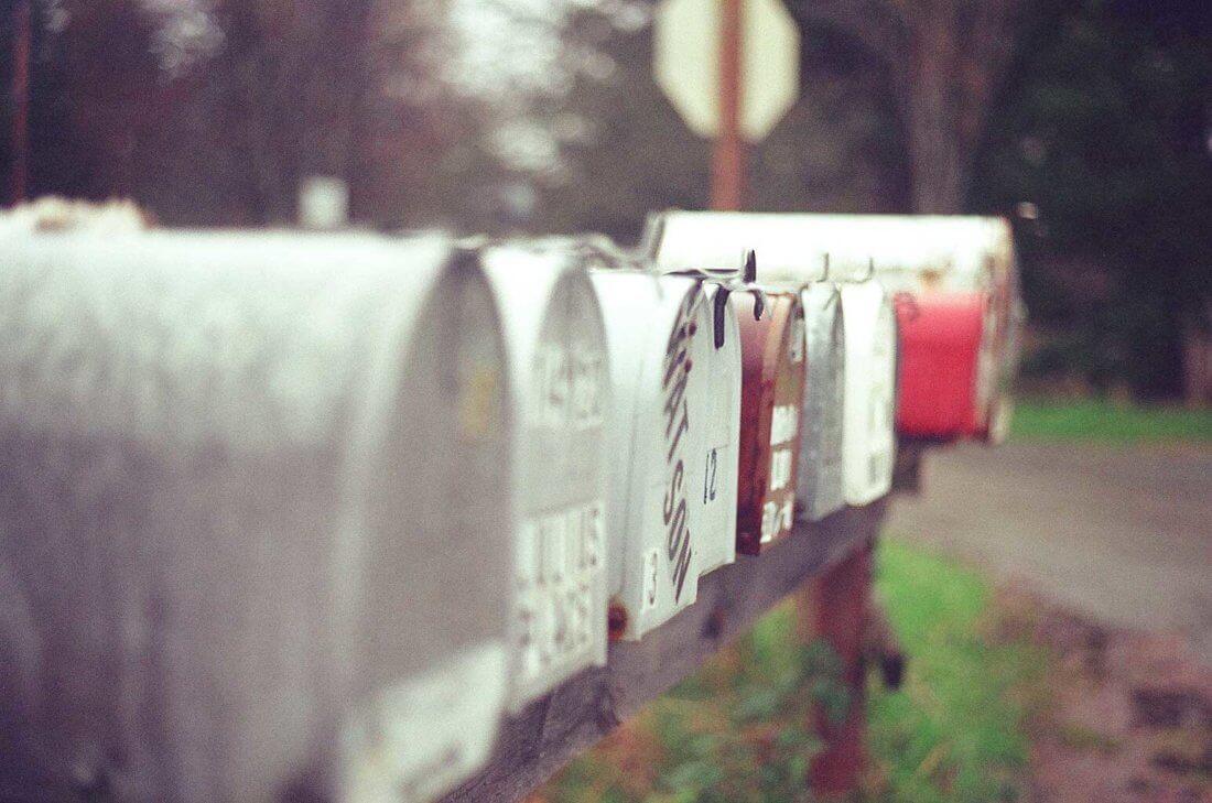 21идея для email-рассылки накаждый шаг воронки