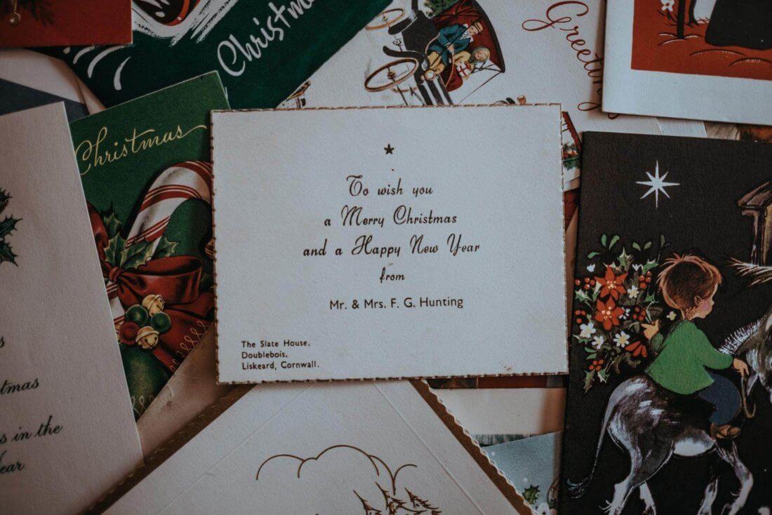 Как поздравить клиентов с Новым годом aka получить ЕЩЕ больше конверсий?