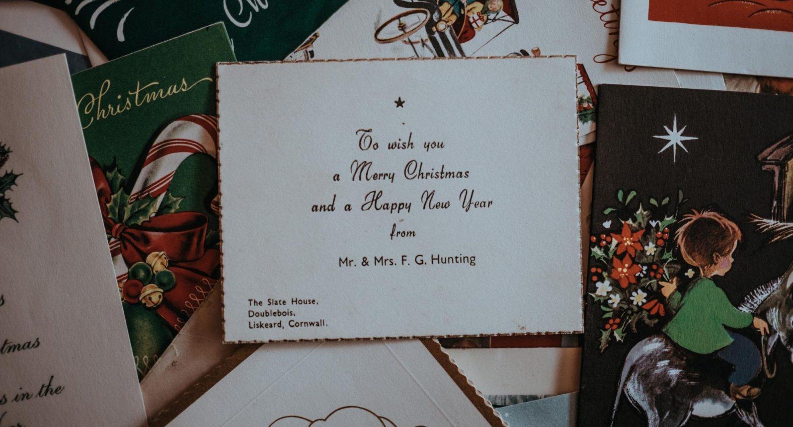 Как поздравить клиентов с Новым годом aka получить ЕЩЕ больше конверсии?