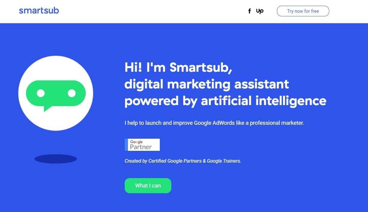 Smartsub запуск в США
