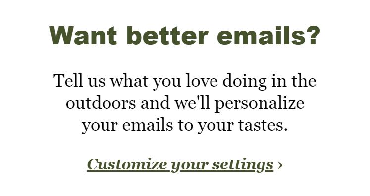 Тренды email-маркетинга 2018