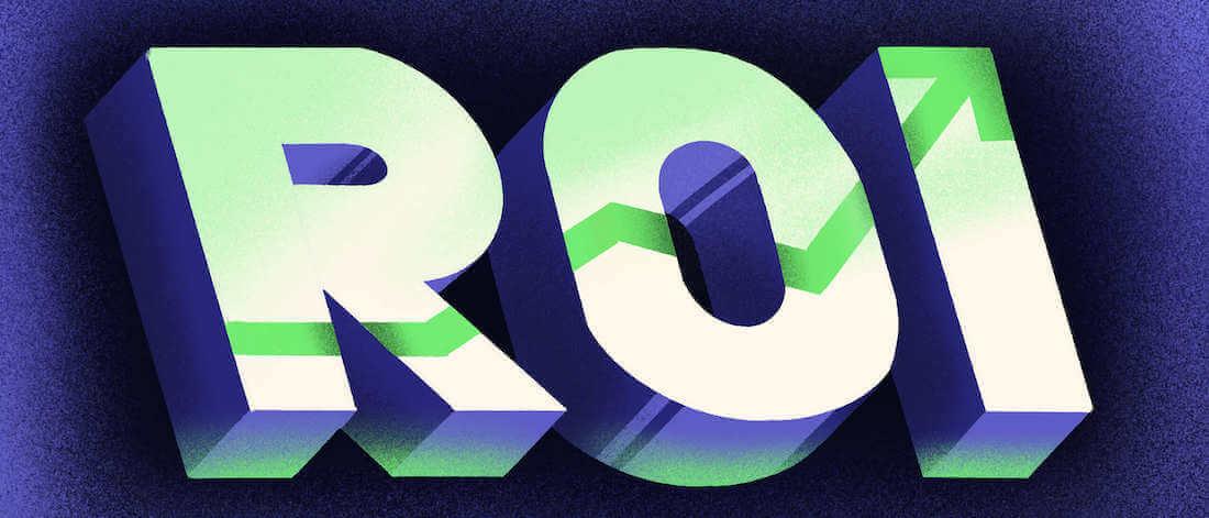 Формула ROI: как считать ииспользовать вмаркетинге