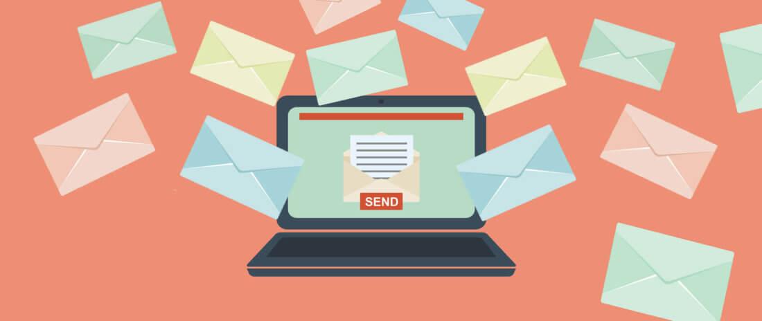 Email-маркетинг: основные понятия