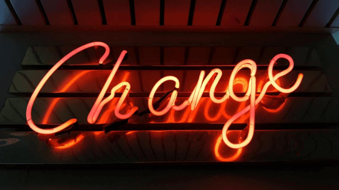Перемен! Как мыобновляли блог