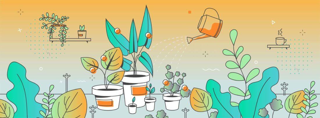 Фреймворк роста (часть 3): цикл вовлечения пользователей