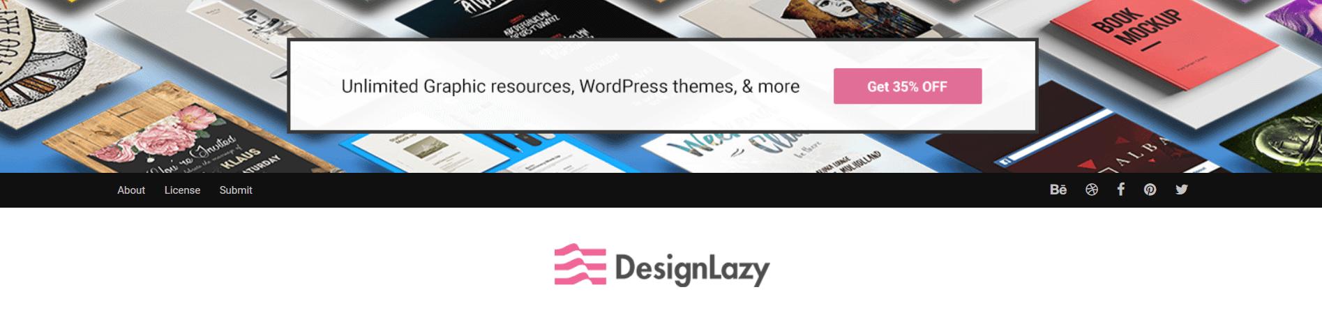 DesignLazy