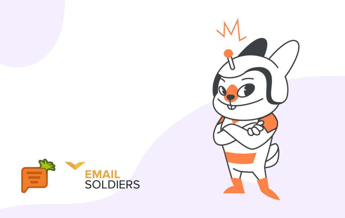 Быстрый запуск email-канала