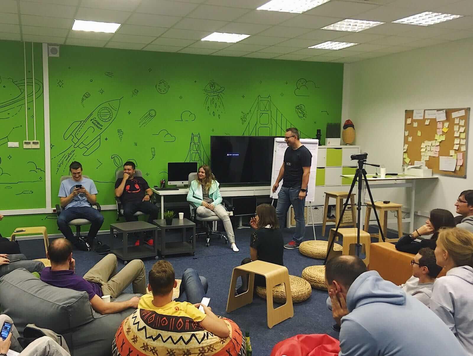 Product Heroes Meetup