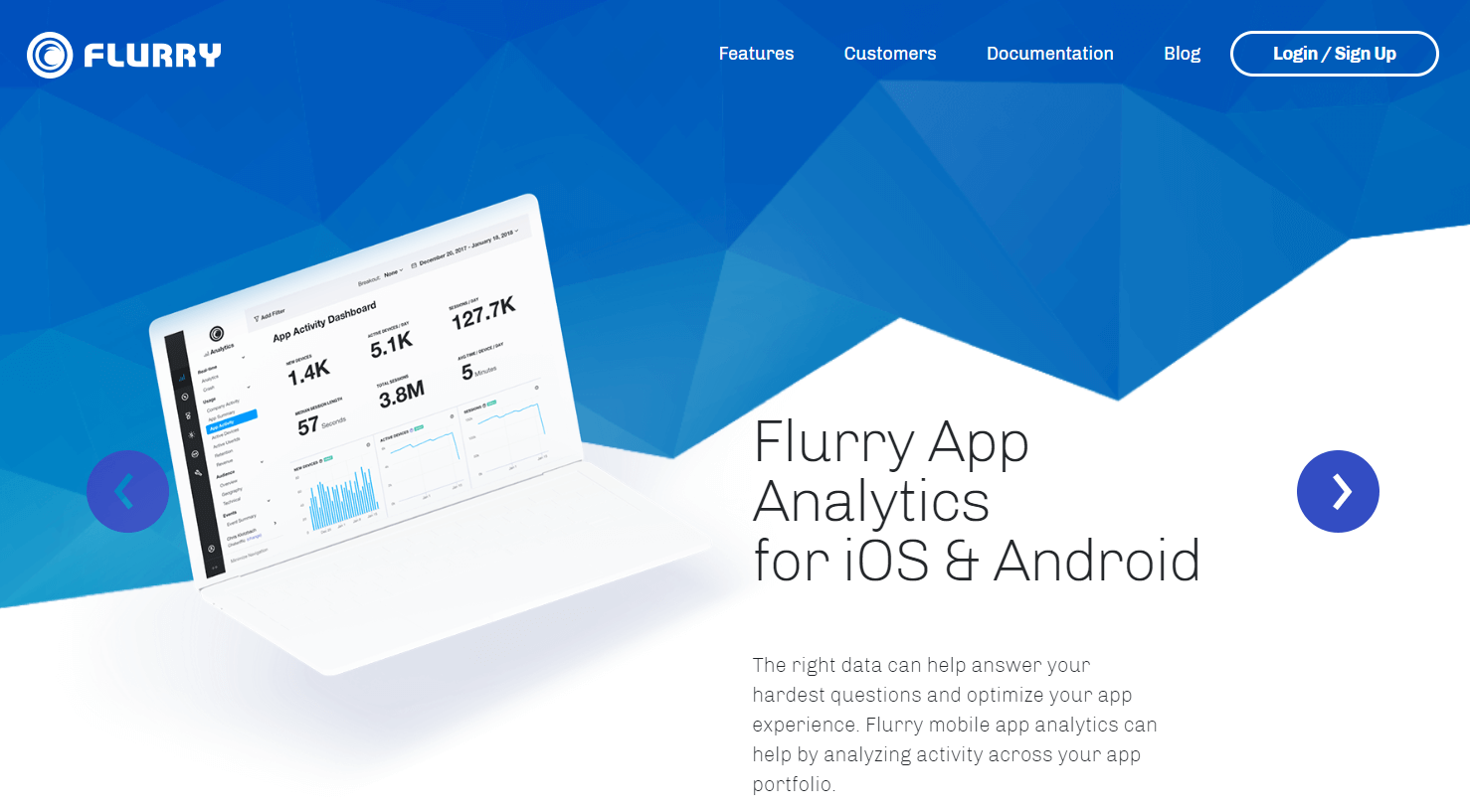 Flurry SDK