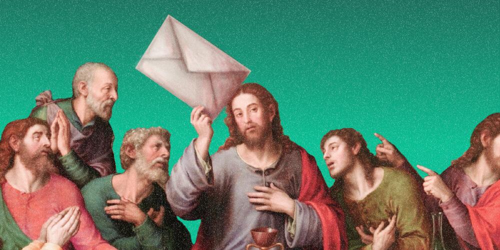 Как составить конверсионное письмо: 12правил