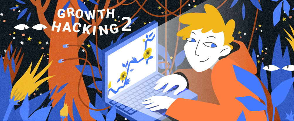 Growth Hacking 2