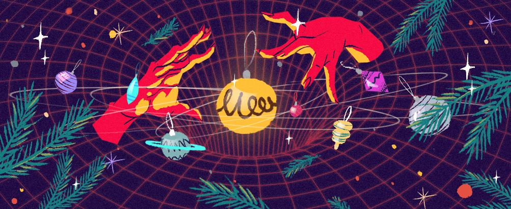 Звездам виднее: гороскоп на2020год ✨