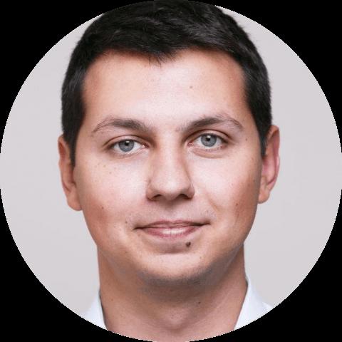 Евгений Заступ, Head of Customer Care