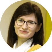 Валерия Сластенникова