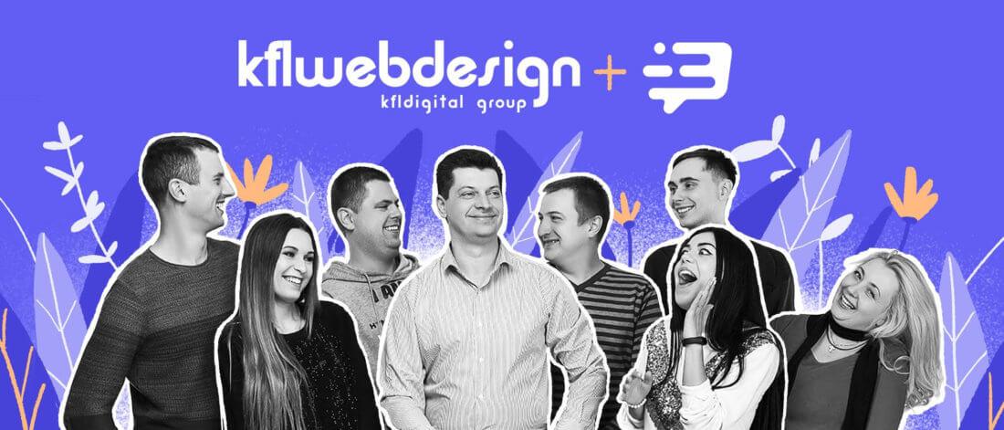 Кейс диджитал-агентства Kflwebdesign иDashly: винтернет-магазине Sahola на55% увеличили продажи спомощью поп-апов, писем ичата