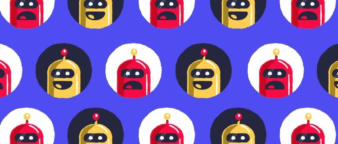 7чат-ботов для сайта, которые облегчат работу командам маркетинга, продаж иподдержки