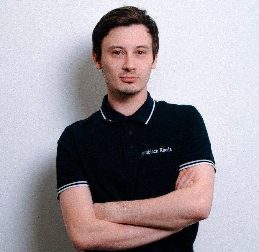 Сергей Слиж
