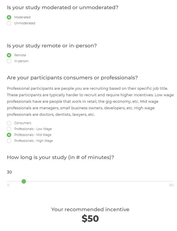анкета оценки опроса