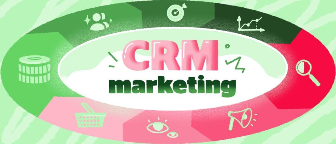 CRM-маркетинг: какую пользу приносит бизнесу икак внедрить