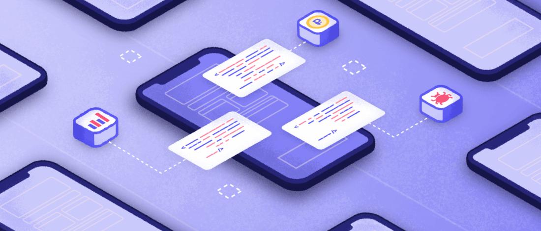 25SDK платформ для качественной работы мобильного приложения