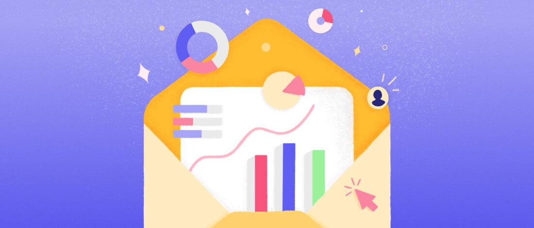 Метрики email-маркетинга: модель для сборки
