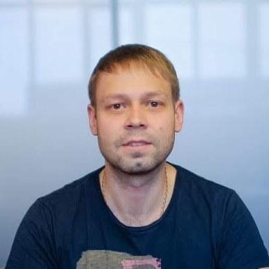 Павел Соковнин
