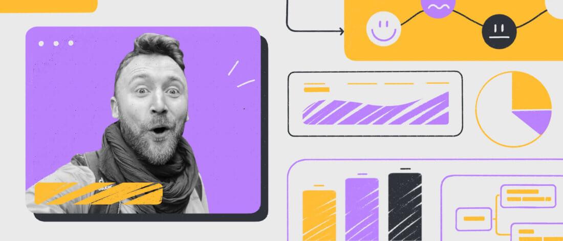 Юрий Веденин, UXPressia: «Большая часть людей понимает под CJM любые карты пользовательского опыта»
