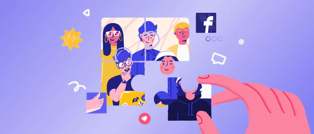 Нужноли делать рекламу наоснове look-alike аудиторий Facebook в2021году