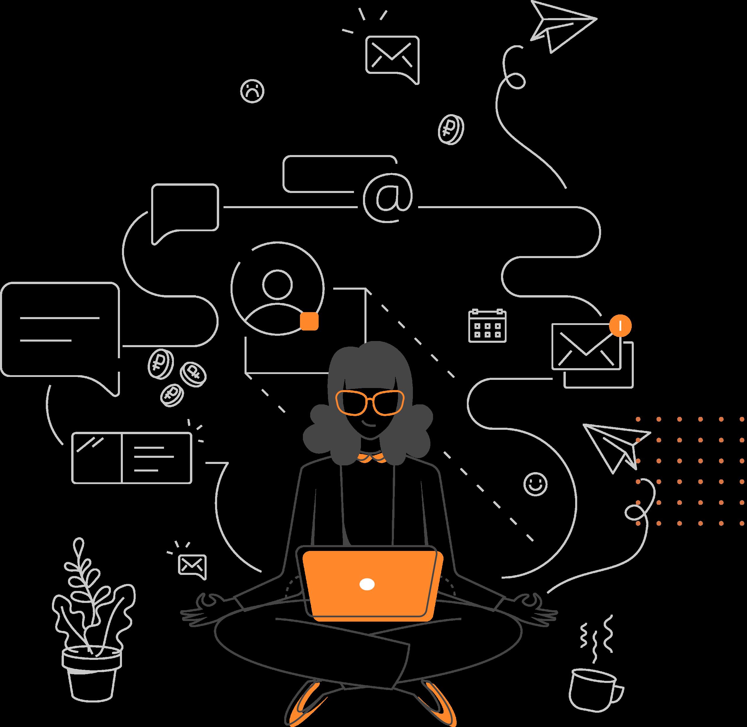 инструменты автоматизации маркетинга