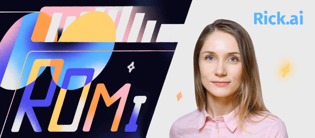 Ксения Максимова, Marketing Lead вRick.ai: начто CMO обратить внимание, когда снижается ROMI кампаний